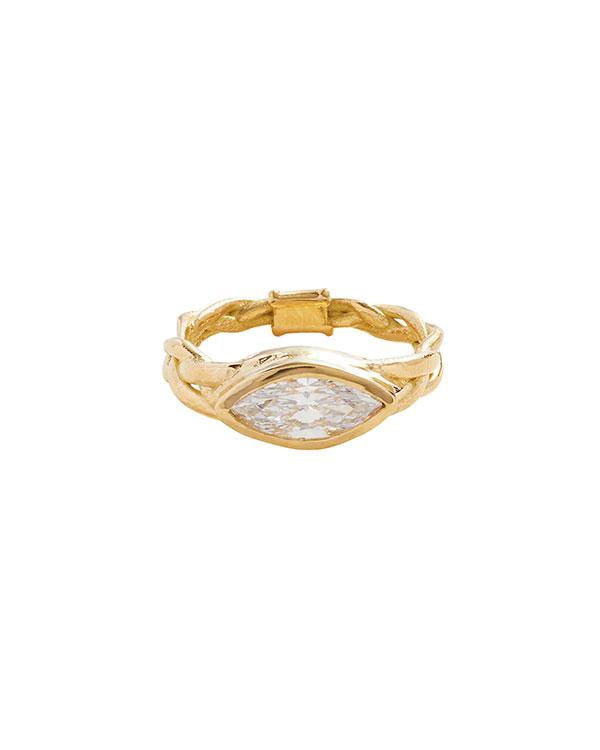 Pamela Love Ceremony ring