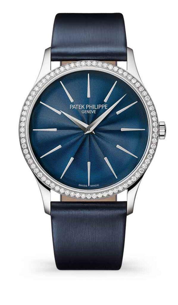 Patek Philippe Ref. 4997 Calatrava watch