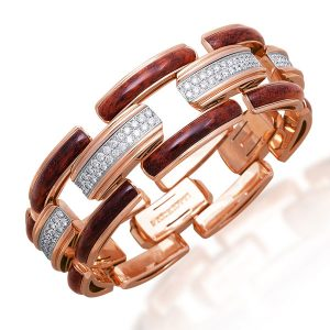 Picchiotti Snakewood collection