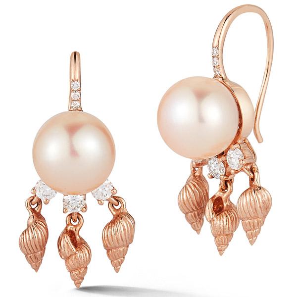 Renna Ariel earrings