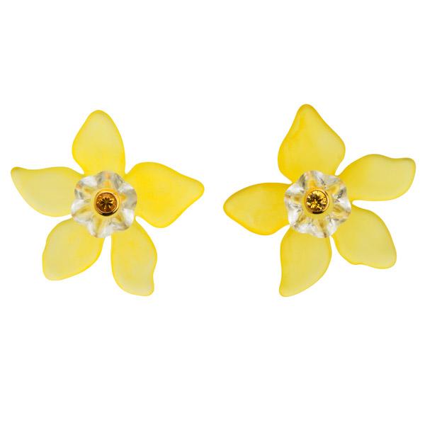 Tessa Packard Everglade earrings