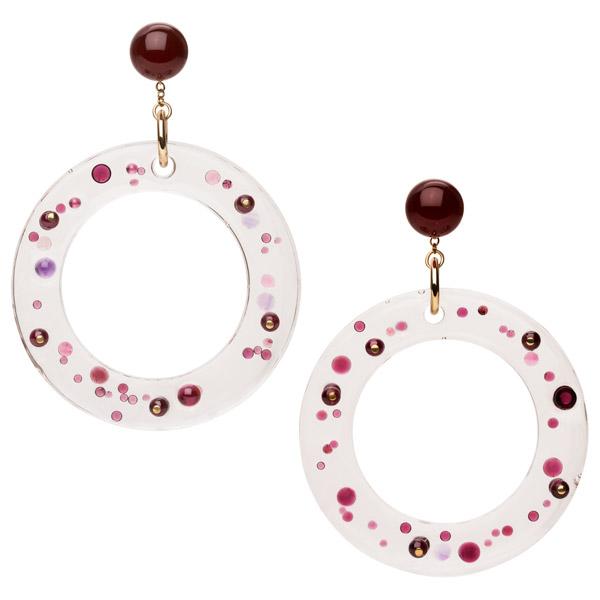 Tessa Packard Miss Daytona earrings