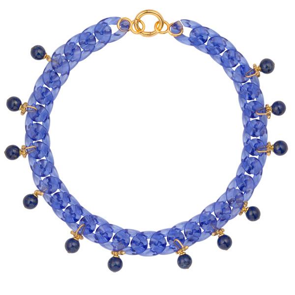 Tessa Packard Palm Beach necklace