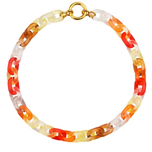 Tessa Packard Sunset Strip necklace