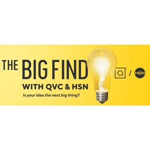 The Big Find logo