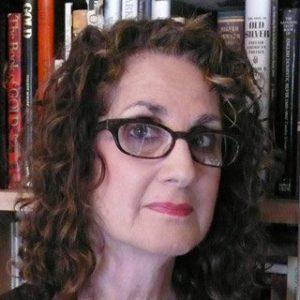 Toni Greenbaum