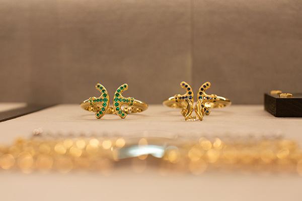 Hoorsenbuhs rings