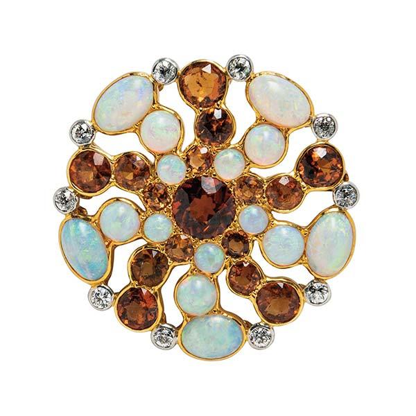 Tiffany & Co. brooch