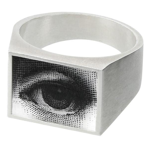 Anzu eye ring