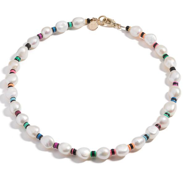 Elsie Frieda Frances necklace