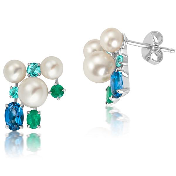 Graziela Perola earrings