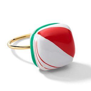 Ippolita peppermint ring
