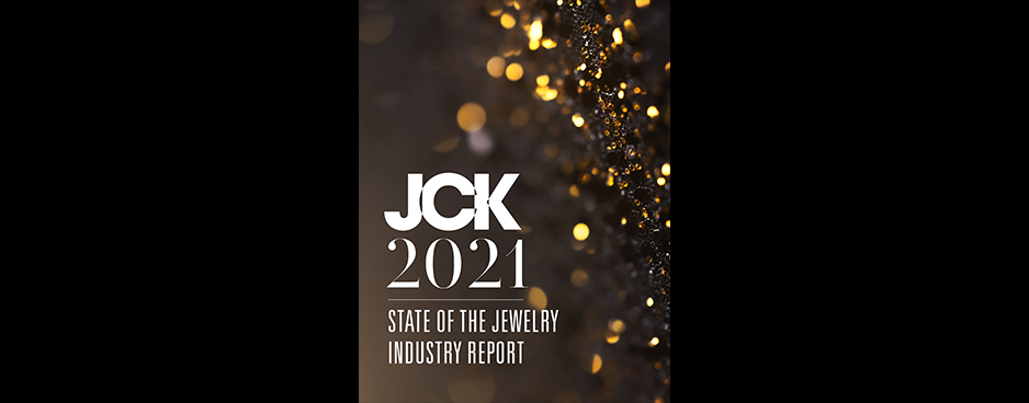 State of the Jewelry Industry Report 2021