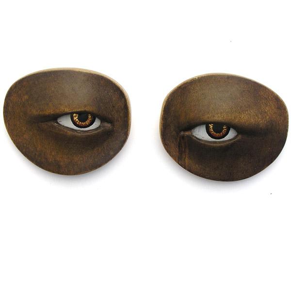 Julia Harrison Kamakura earrings