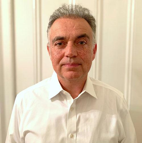 Keith Schaber