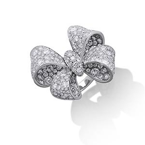 Picchiotti Bow Ring