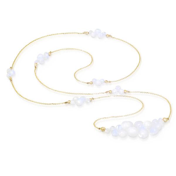 Rachel Atherley Caviar necklace