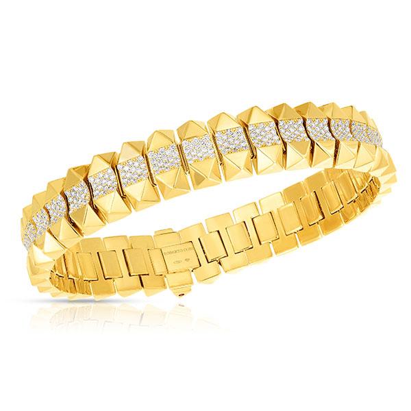 Roberto Coin Obelisco bracelet