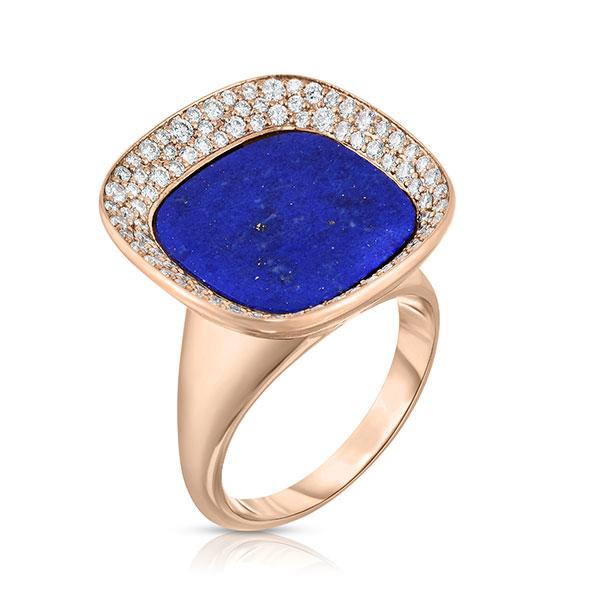 Roberto Coin lapis ring