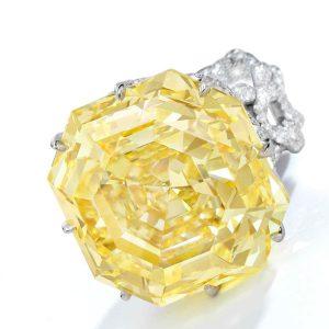 Spiro yellow diamond