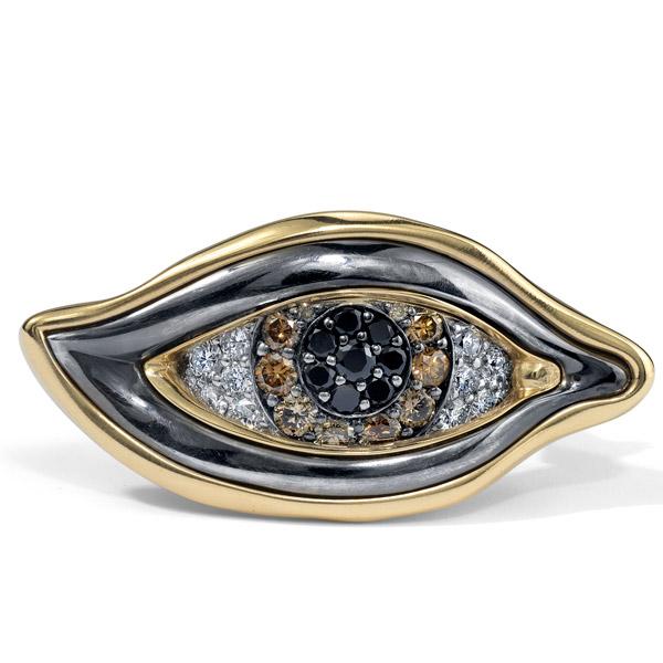 Vram Eye of Chrona ring