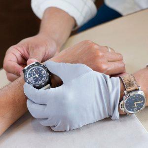 Watches of Switzerland watch fitting