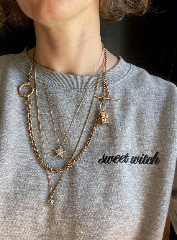 Wendy Wagner jewelry