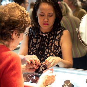 jewelry watch show