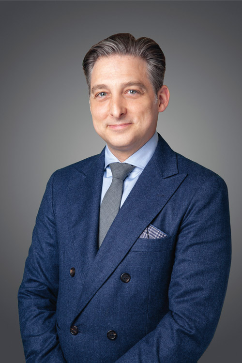 Adam Victor Christies