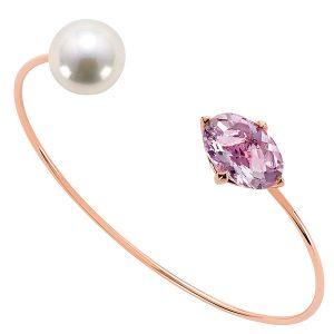 Alessandra Dona secret date bracelet