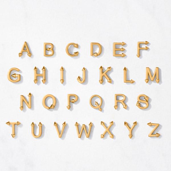 Auvere Alphabet City