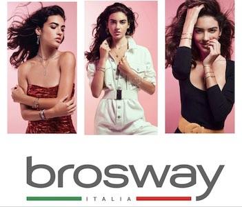 Brosway Italia Logo plus outfits