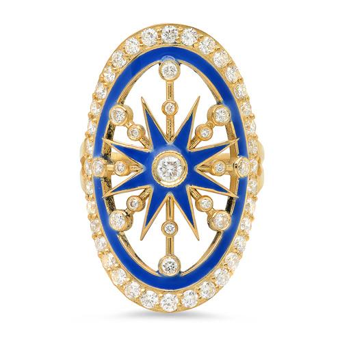 Colette Monoceros ring