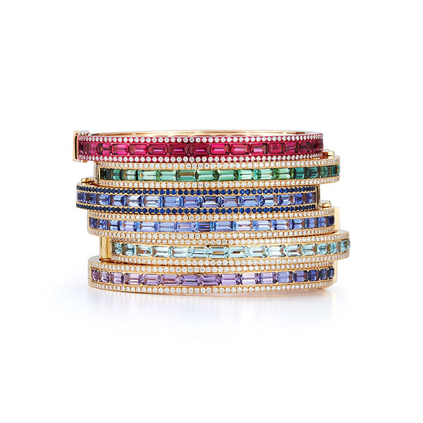 Katherine Jetter Origami bracelets