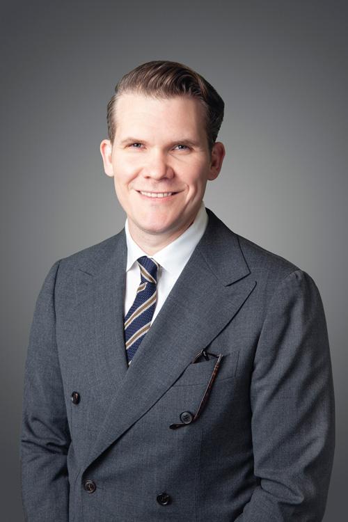 Keith Davis Christies