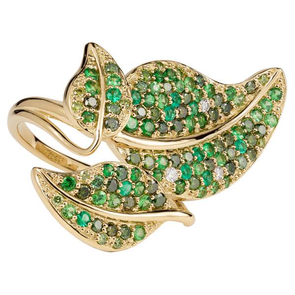 Misahara Fenelle ring