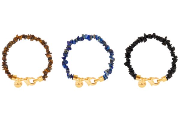 Misho mens bracelets