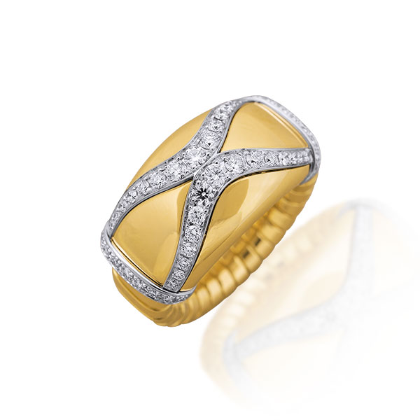 Picchiotti ring
