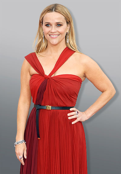 Reese Witherspoon 2021 Oscars