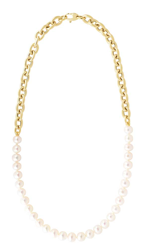 Royal Chain necklace