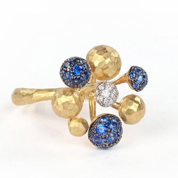 Vendorafa anello piccolo ring