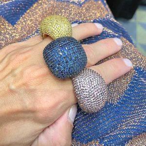 Evanueva rings