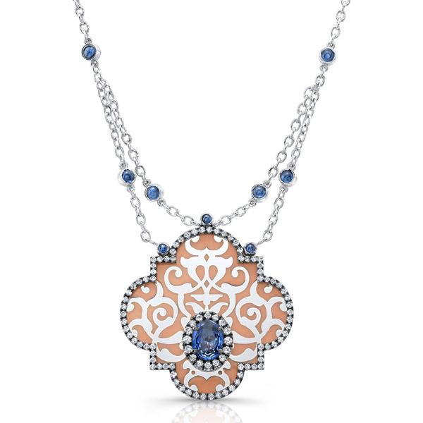 Lord Jewelry Heritage pendant