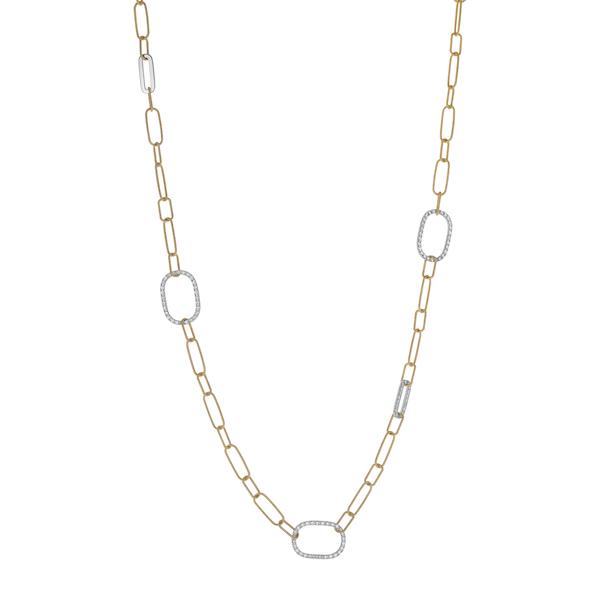 Miseno Sabbia DOro necklace