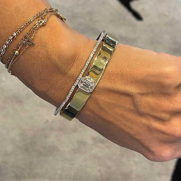 Simon G bracelet