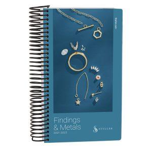 Stuller_Findings-Catalog