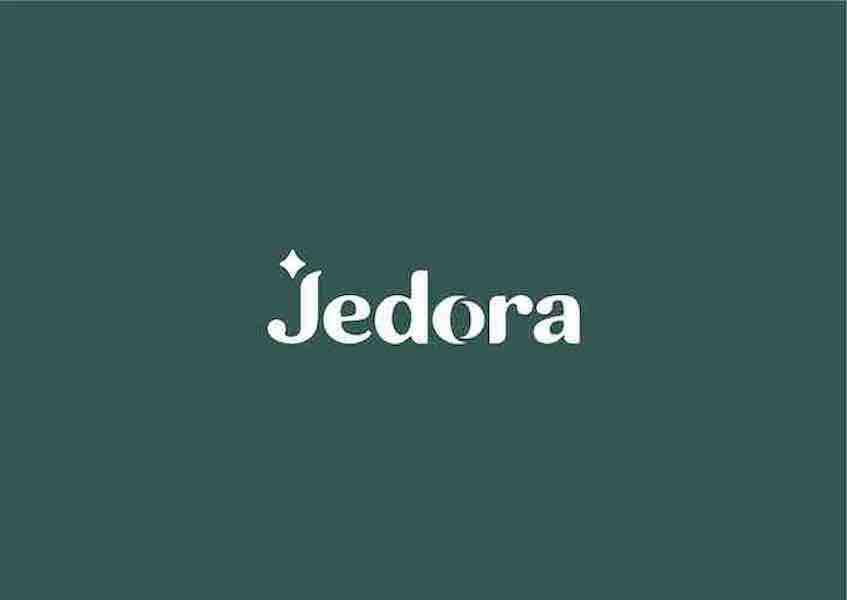 Jedora logo