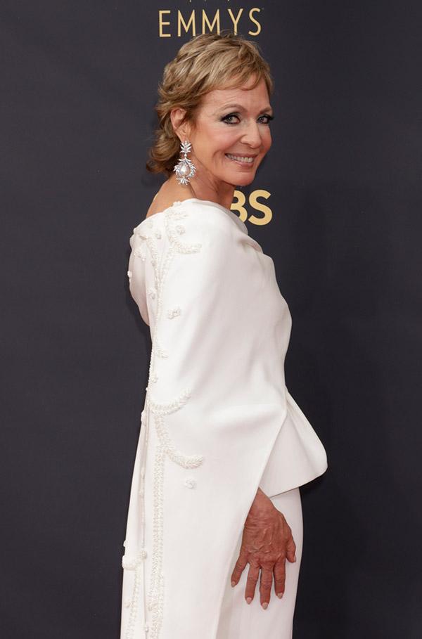 Allison Janney 2021 Emmys