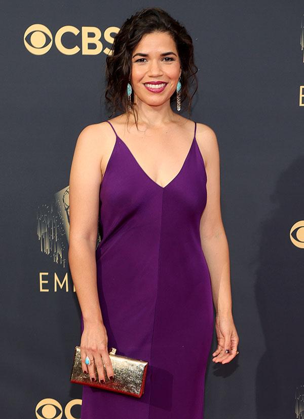 America Ferrera 2021 Emmys