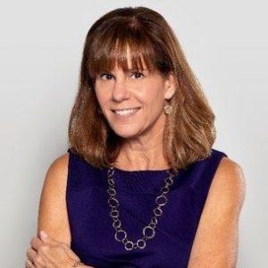 Cathy Fischer Headshot